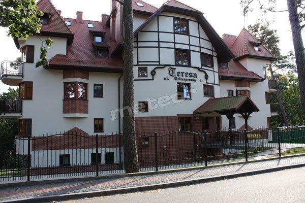 Apartament w Willi Teresa