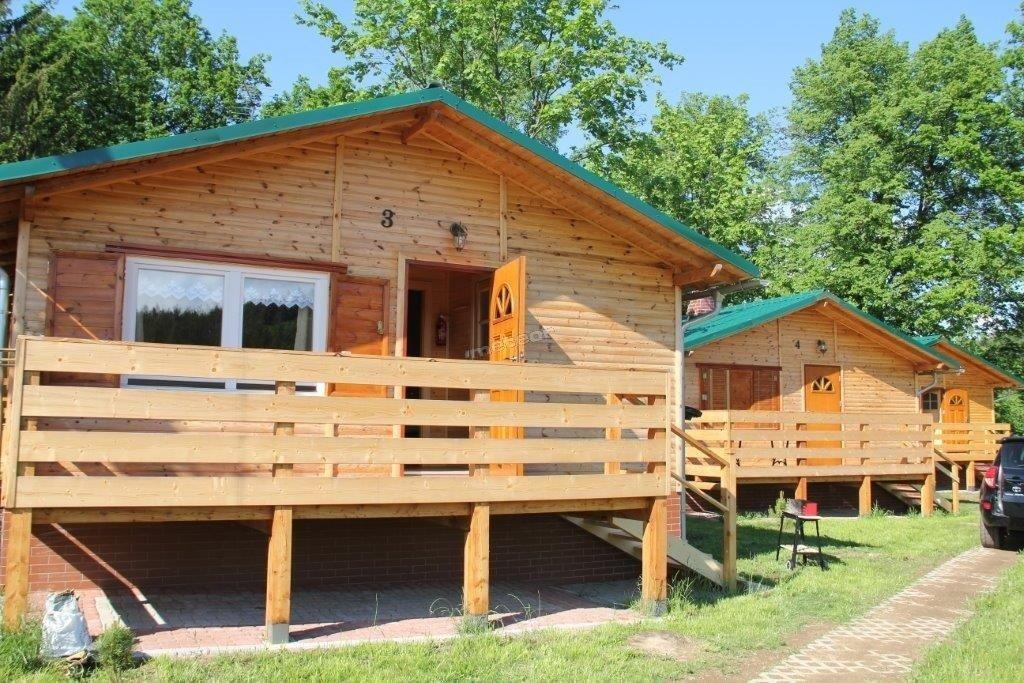 Drewniane Domki Karłowice