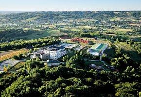 Centrum Turystyki i Rekreacji WSIiZ w Kielnarowej