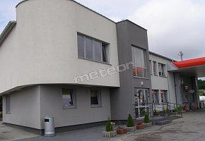 Stacja Paliw Kobylniki - Pokoje Dla Firm