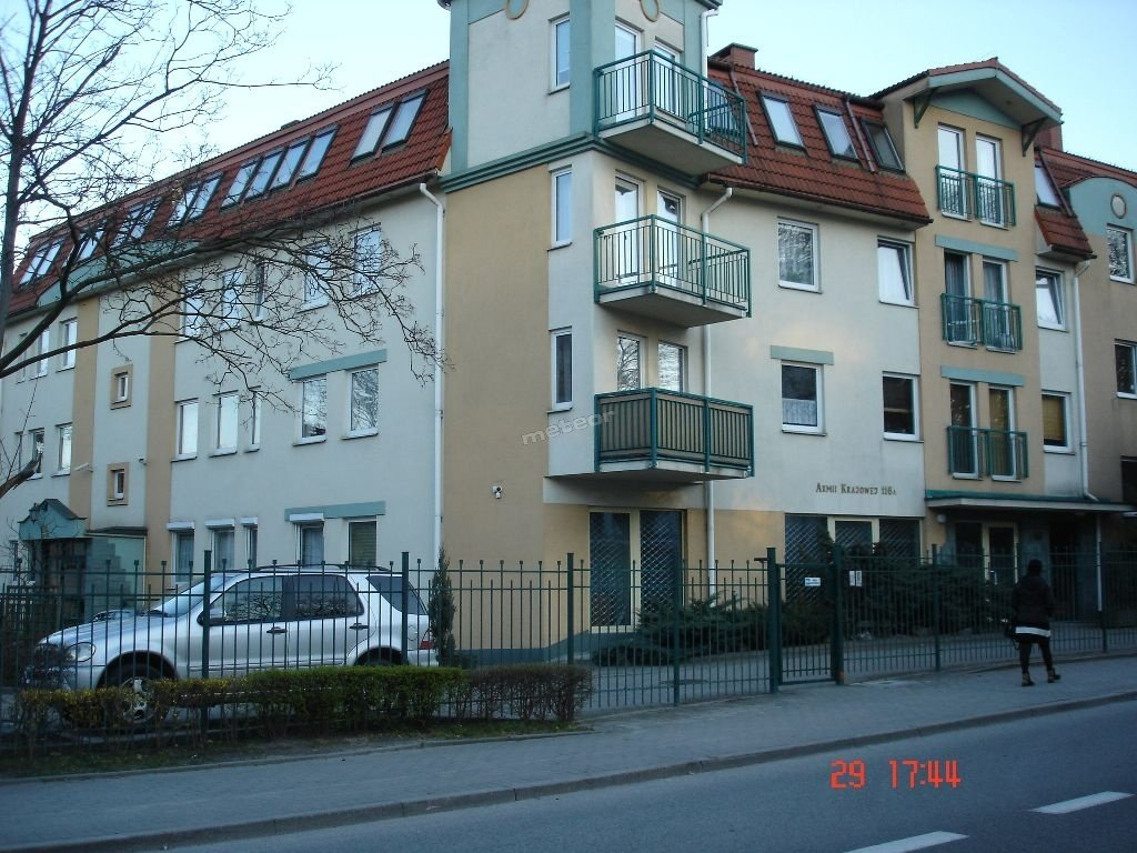 Apartament w Sopocie - Dolina Gołębiewska