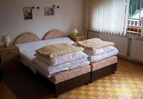 Apartament Wypoczynkowy Ziolko