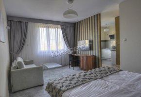 Aparthotel Miodowa