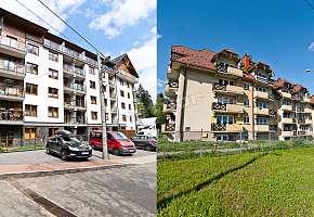 POST APART Apartamenty przy Jaworzynie i w Centrum
