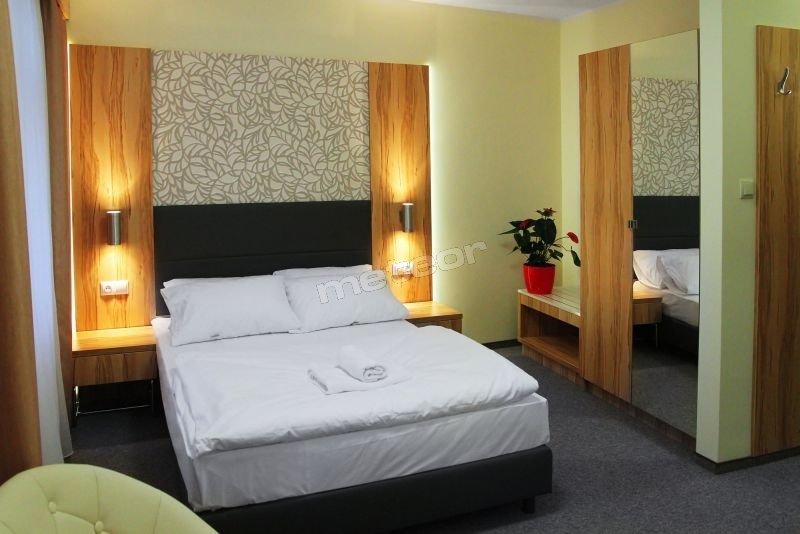 Hotel przy Baszcie