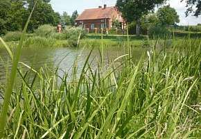 Agroturystyka Tęczowy Dom