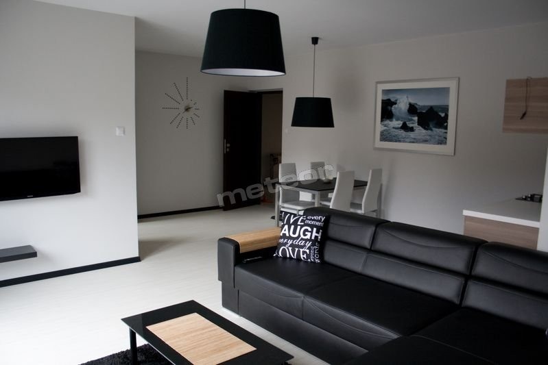 Apartament Czarny