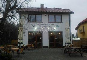 Restauracja Róża Wiatrów