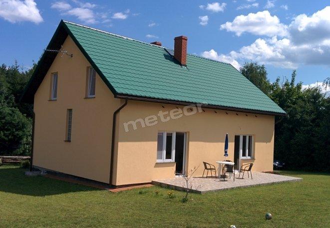 Domki Całoroczne Magdalenowo