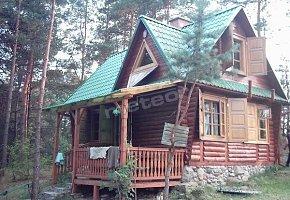 Domek Bliźniak Kulików