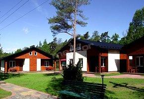 Ośrodek Wczasowy Wodnik