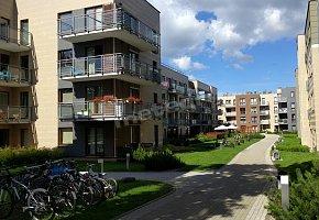 Apartamenty SOPOCKA REZYDENCJA