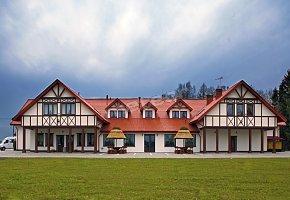 Maciejowa Chata