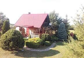 Domek w Sajzach