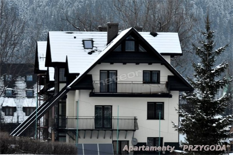 Apartamenty Przygoda