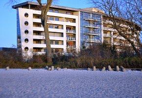 Nadmorska Przygoda - apartamenty z widokiem na morze