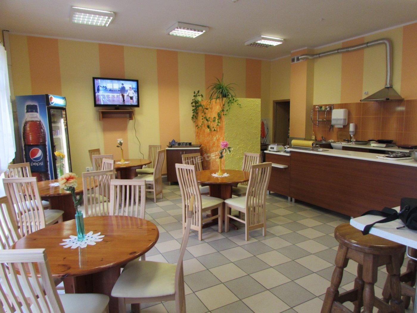 ABIS - Gastronomia i Noclegi
