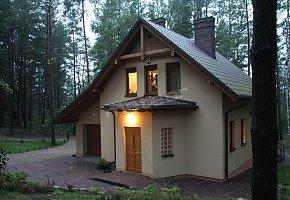 Dom w Zbicznie
