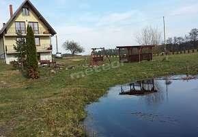 Dom w Kuklach