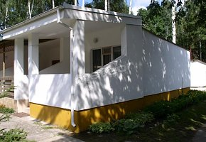 Domki Letniskowe Horyzont