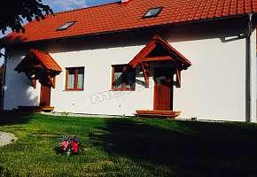 Domki Wypoczynkowe Lawendar