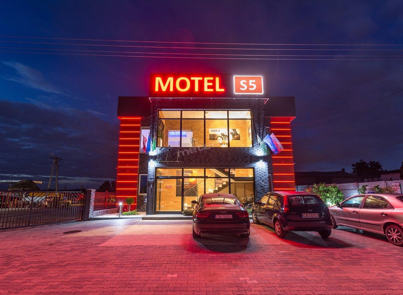 Motel s5