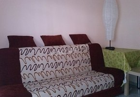 Apartament u Czesia