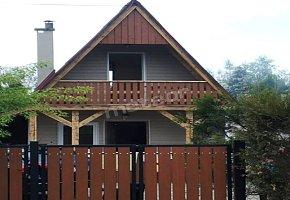Dom w Pogórzu