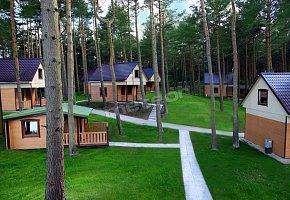 Ośrodek Wypoczynkowy Natura Park