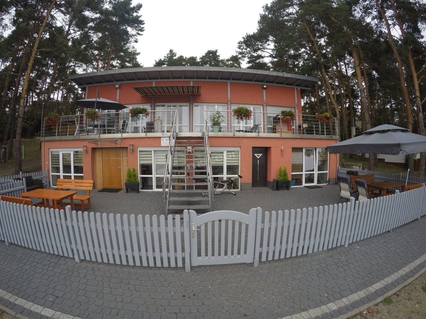 Apartament Bordo -  Turawa