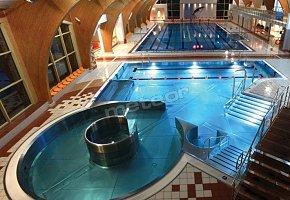 Aquapark Olender