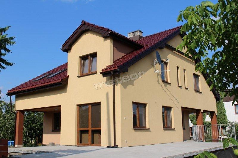 Pensjonat Złotniki