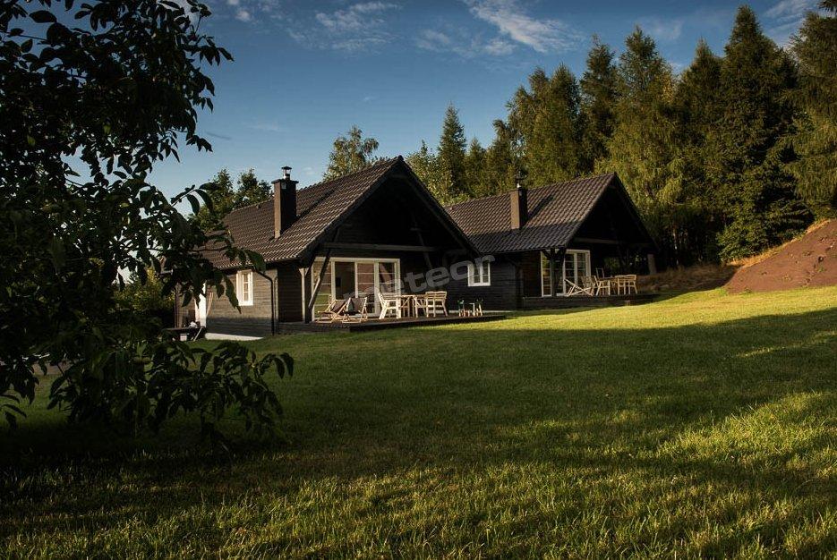 Domki Letniskowe Bukolik