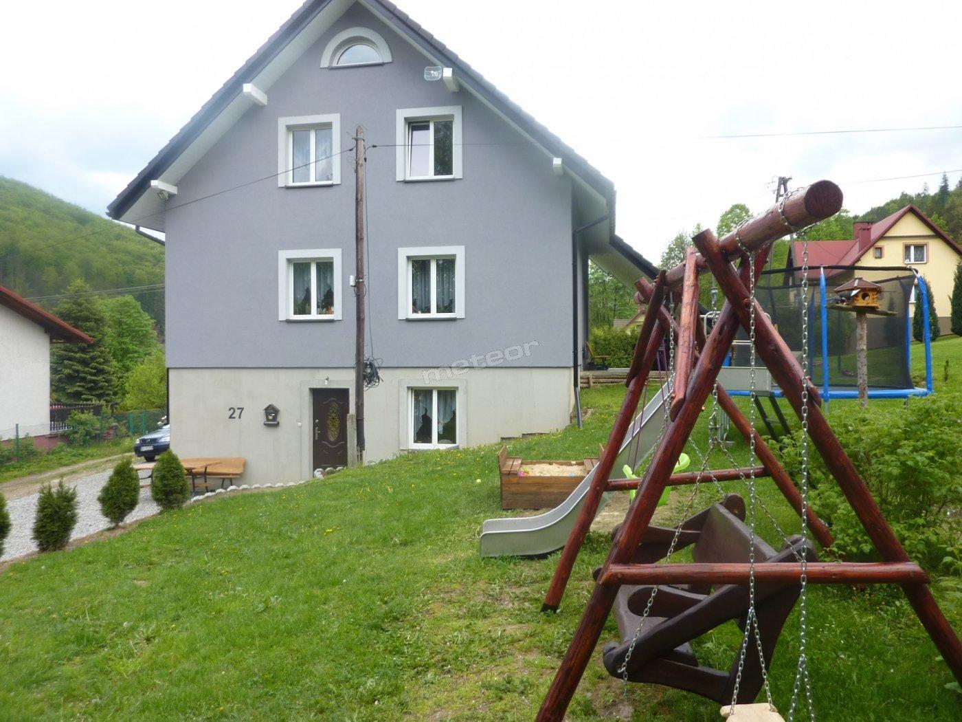 Pokoje u Sylwii