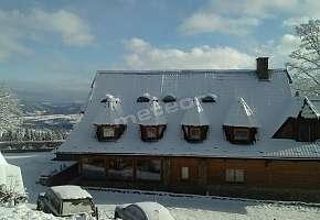 Pensjonat Panorama Tatr
