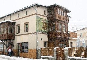 Apartamenty Maki
