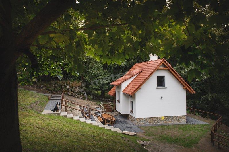 Wysoka 5 - Mały Domek