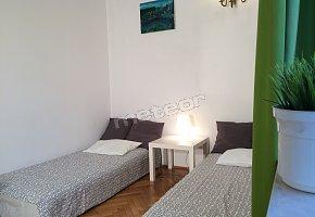 Hostel Zdrojowa 28