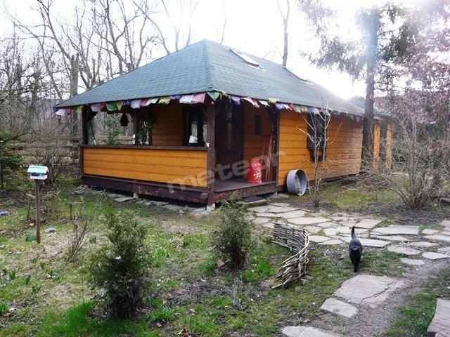 Domek turystyczny