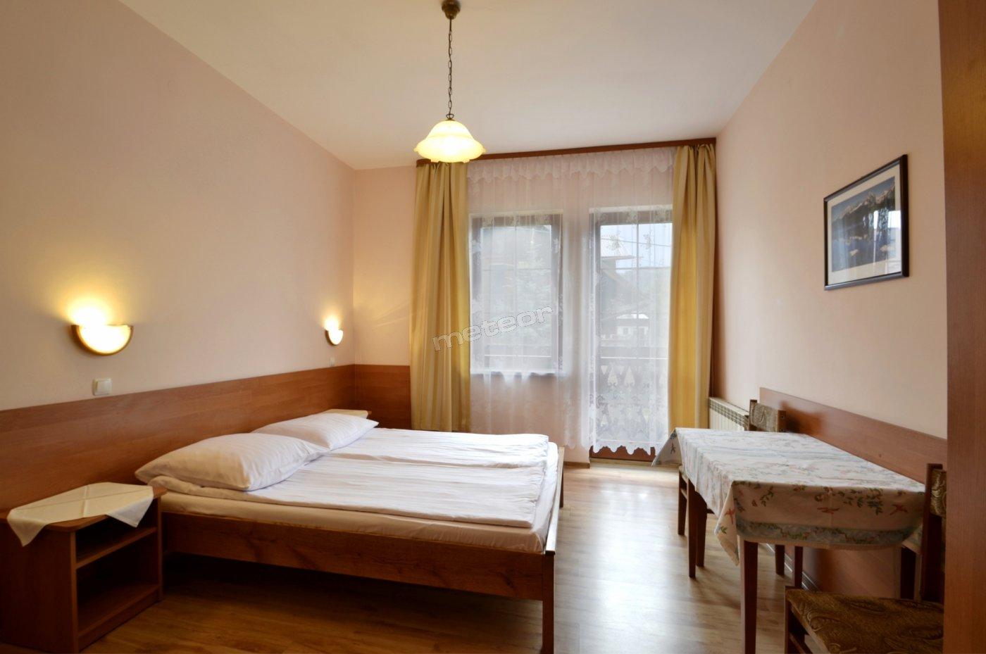 Willa Szarotka Bed & Breakfast