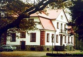 Leśniczówka Łowiecka