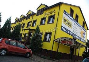 Hotel Mixbud