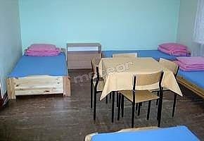 Szkolne Schronisko Młodzieżowe PTSM przy ZSHT