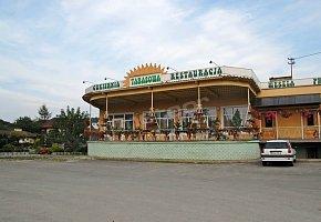 Restauracja Tarasowa