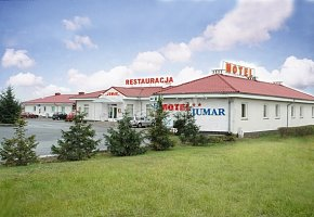 Motel - Restauracja Jumar