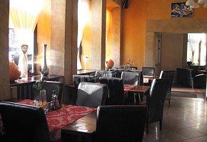 Restauracja Arkadia