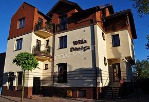 Villa Dënëga - Appartements