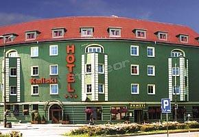 Hotel Euro Kaliski