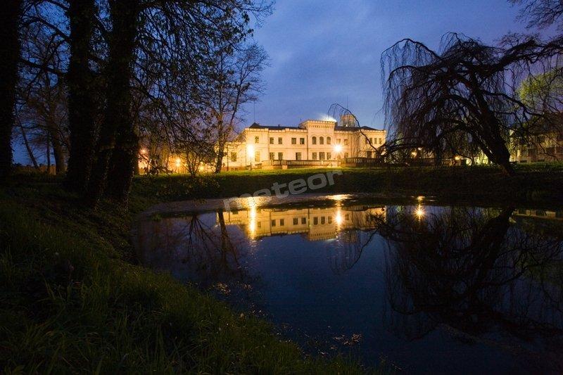 Pałac Będlewo