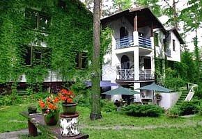 Pensjonat Villa Le Matin